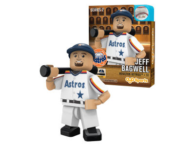 Houston Astros Jeff Bagwell OYO MLB Player Figure
