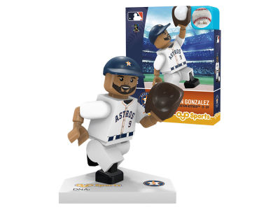 Houston Astros Marwin Gonzalez OYO MLB Player Figure
