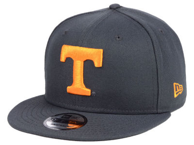 Tennessee Volunteers New Era NCAA Core 9FIFTY Snapback Cap