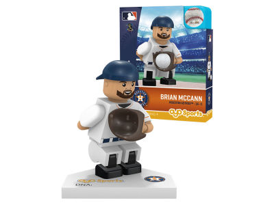 Houston Astros Brian McCann OYO MLB Player Figure