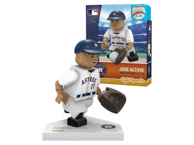 Houston Astros Jose Altuve OYO MLB Player Figure