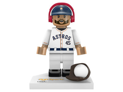 Houston Astros Gerrit Cole OYO MLB Player Figure