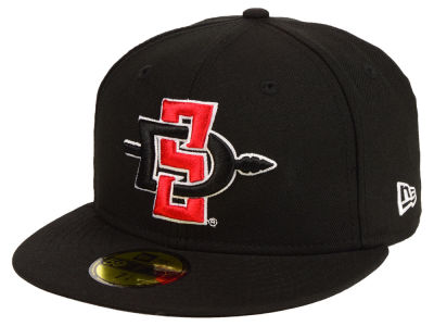 San Diego State Aztecs New Era NCAA AC 59FIFTY Cap