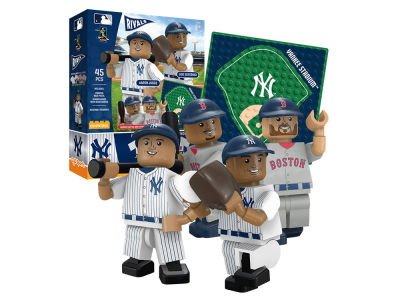 New York Yankees OYO Rivals Set