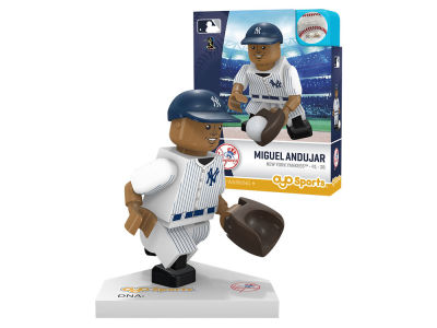 New York Yankees Miguel Andujar OYO MLB Player Figure