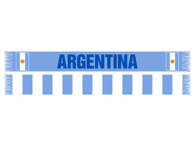 Argentina National Team Scarf