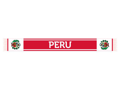 Peru National Team Scarf