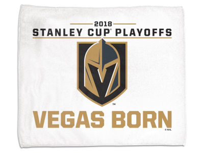 Vegas Golden Knights Wincraft Rally Towel