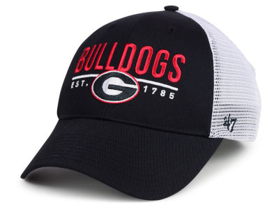 Georgia Bulldogs '47 NCAA Bulldogs Inaugural Adjustable Cap
