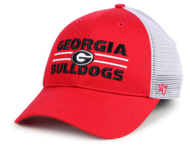 Georgia Bulldogs '47 NCAA Bulldogs Dual Line Adjustable Cap