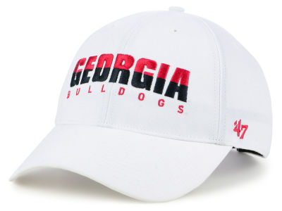 Georgia Bulldogs '47 NCAA Bulldogs Split Up Adjustable Cap