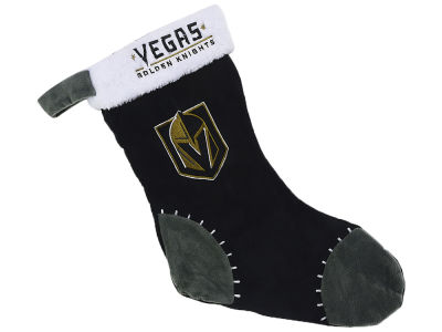 Vegas Golden Knights Colorblock Stocking - 17""
