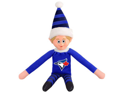 Toronto Blue Jays Fan In the Stands