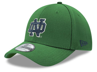 Notre Dame Fighting Irish New Era NCAA College Classic 39THIRTY Cap