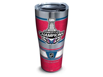 Washington Capitals Tervis 30oz. Stainless Steel - EVENT
