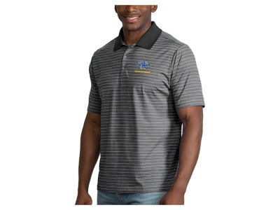 Golden State Warriors Antigua 2018 NBA Men's Finals Champ Polo