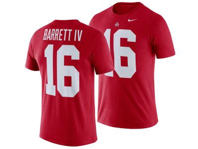 Apparel Star Men's J Replica Future T Ncaa Shirt t Nike Barrett w4vqIxYx