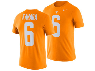 Tennessee Volunteers Alvin Kamara Nike NCAA Men's Future Star Replica T-Shirt