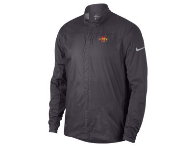 Iowa State Cyclones Nike Golf NCAA Men's Shield Jacket