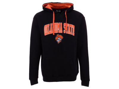 Oklahoma State Cowboys Colosseum NCAA Men's Arch Logo Hoodie