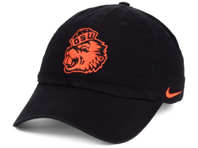 Oregon State Beavers Nike NCAA Benny Adjustable Cap