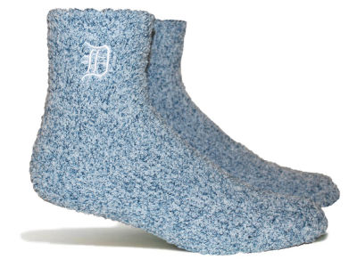Detroit Tigers Parkway MLB Parkway Team Fuzzy Socks