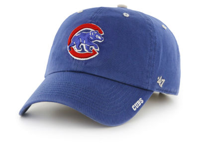 Chicago Cubs '47 MLB Ice CLEAN UP Cap