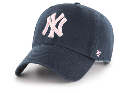 New York Yankees '47 MLB CLEAN UP Cap V