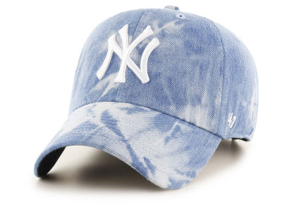 New York Yankees '47 MLB Hard Wash CLEAN UP Cap