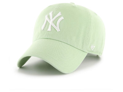 New York Yankees '47 MLB Hemlock CLEAN UP Cap