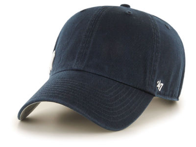 New York Yankees '47 MLB Suspense CLEAN UP Cap