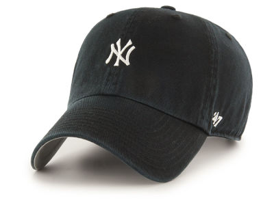 New York Yankees '47 MLB Base Runner CLEAN UP Cap
