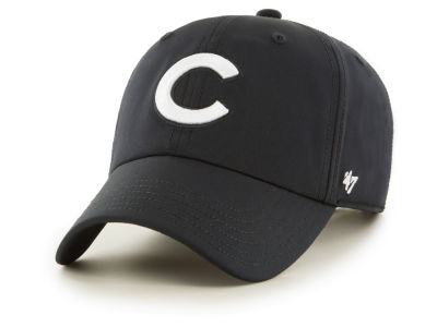 Chicago Cubs '47 MLB Trackster CLEAN UP Cap