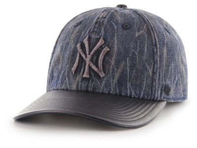 New York Yankees '47 MLB Metro CLEAN UP Cap