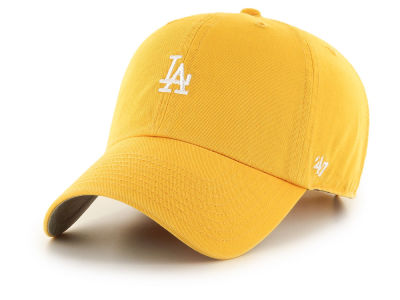 Los Angeles Dodgers '47 MLB Base Runner CLEAN UP Cap