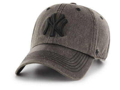 New York Yankees '47 MLB Caliper CLEAN UP Cap