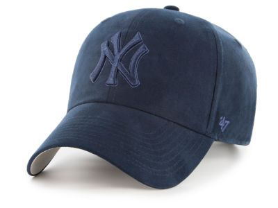 New York Yankees '47 MLB Ultrabasic CLEAN UP Cap