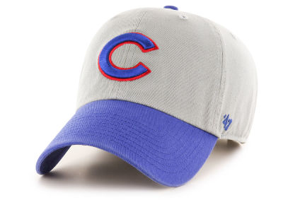 Chicago Cubs '47 MLB Two Tone CLEAN UP Cap