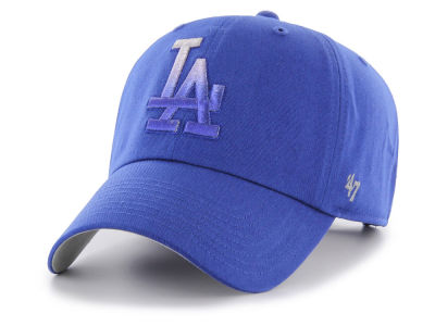 Los Angeles Dodgers '47 MLB Falton CLEAN UP Cap