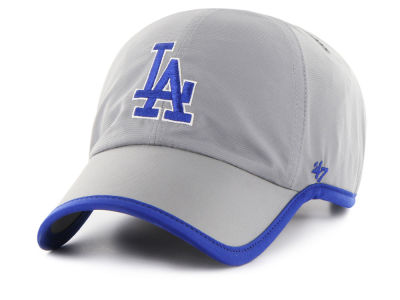 Los Angeles Dodgers '47 MLB Compete CLEAN UP Cap