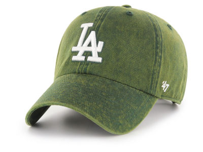 Los Angeles Dodgers '47 MLB Cement Alternate CLEAN UP Cap
