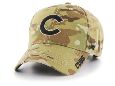 Chicago Cubs '47 MLB Myers MVP Cap