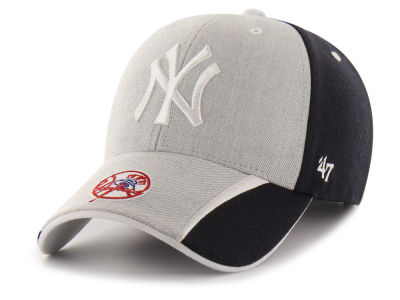 New York Yankees '47 MLB Potash Wool MVP Cap