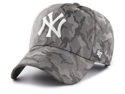 New York Yankees '47 MLB Smokelin MVP Cap