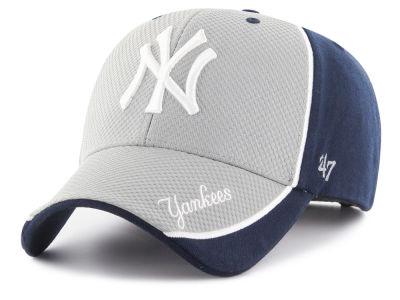 New York Yankees '47 MLB Kobuk MVP Cap