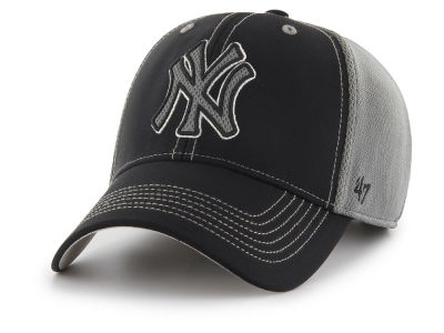 New York Yankees '47 MLB Return MVP Cap