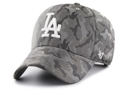Los Angeles Dodgers '47 MLB Smokelin MVP Cap