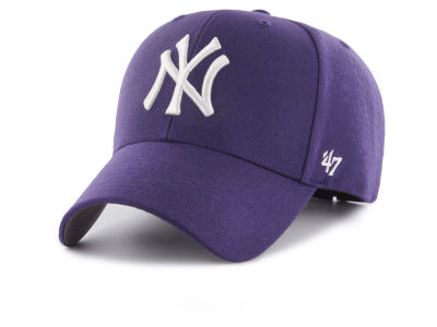 New York Yankees '47 MLB Wool MVP Cap