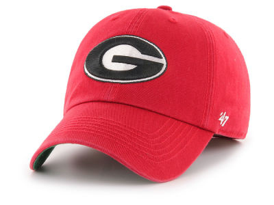Georgia Bulldogs '47 NCAA FRANCHISE Cap