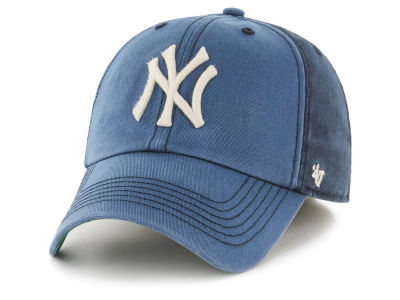 New York Yankees '47 MLB Humboldt FRANCHISE Cap